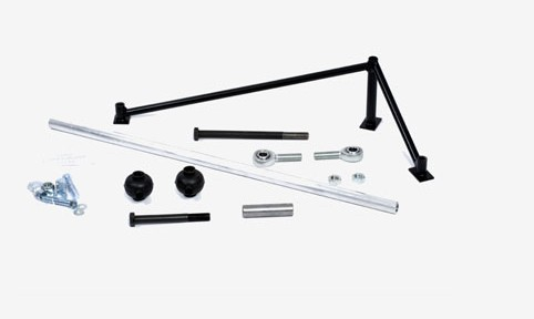 Panhard rod kit