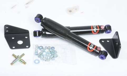 Rear suspension kit